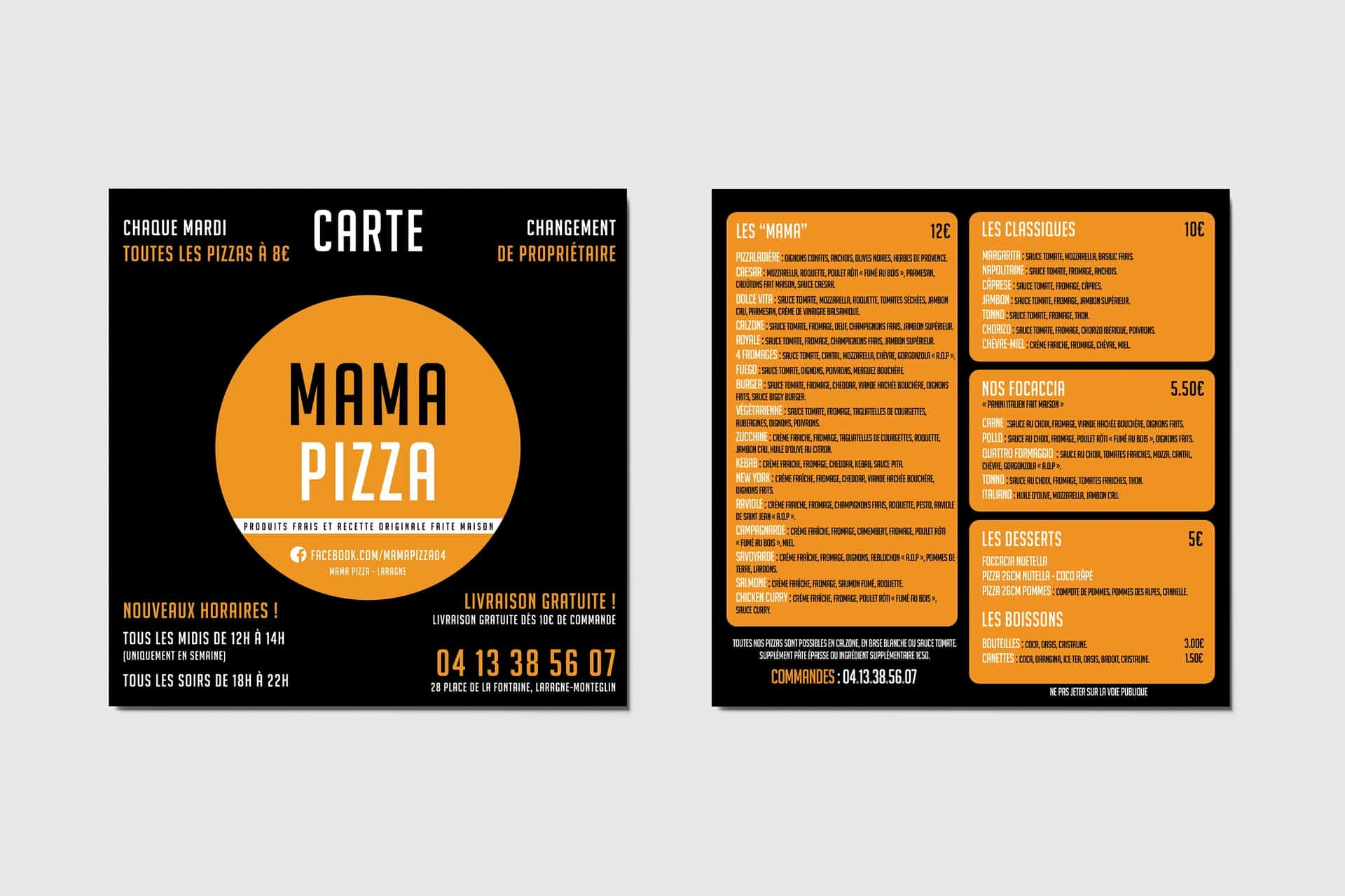 mama-pizza-flyer